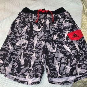 Adidas Swim Shorts - NWT